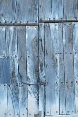 Puerta vieja