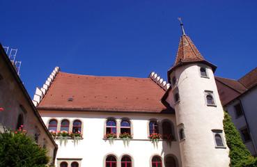 Das Standesamt in Konstanz am Bodensee