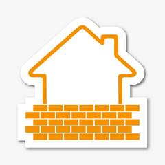 Logo construction.