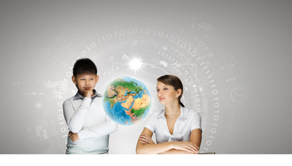 Innovation technologies in education