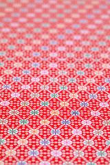 折り紙 セレクティブフォーカス