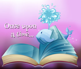 A storybook