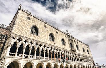 Palazzo Ducale in Venice