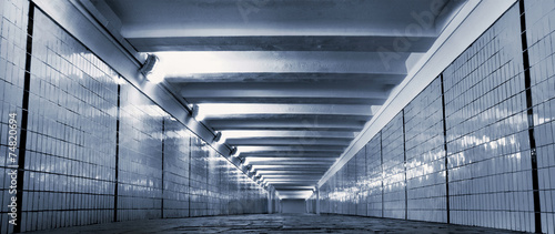 tunnel - 74820694