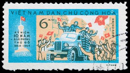 independence of Vietnam