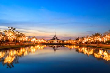 Suanluang RAMA IX Park