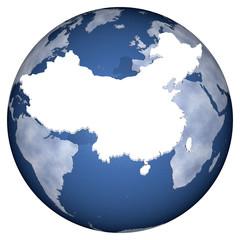 Cina Mondo