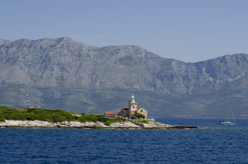hvar lighthouse