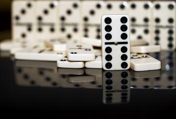 Domino Game