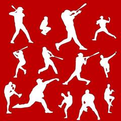 sagome baseball