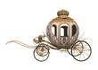 Cinderella Carriage - 74837207