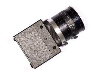 Camera dental scanner