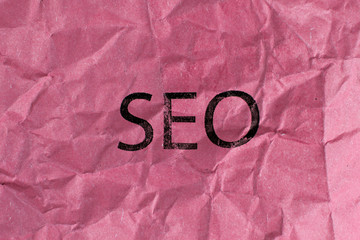 concept of Search Engine Optimization, SEO