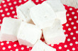 home made vanilla marshmallows