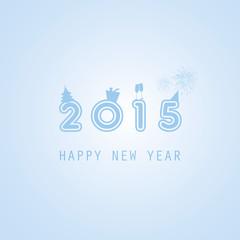 New Year Card - 2015