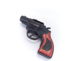 ピストル・銃・拳銃
