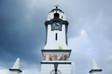 Birch Memorial in Ipoh Perak