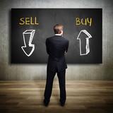 Kaufen oder Verkaufen