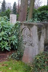 Ohlsdorfer Friedhof-II-Hamburg