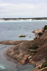 Lucky Bay - Cape le Grand - Western Australia