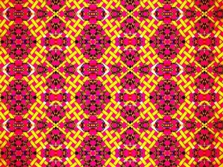 Toile de fond, tissage (abstrait)