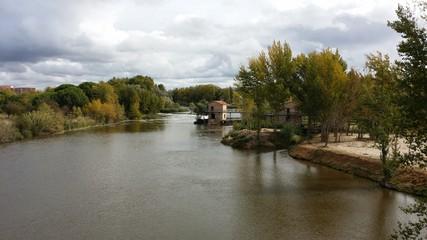 Rio dueo de Zamora