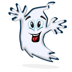 fantasma cartoon