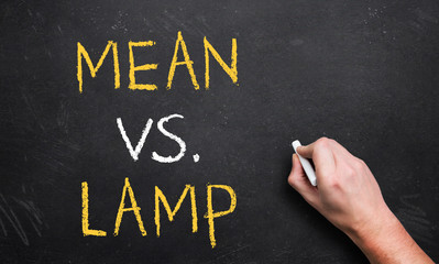 MEAN vs. LAMP Stack
