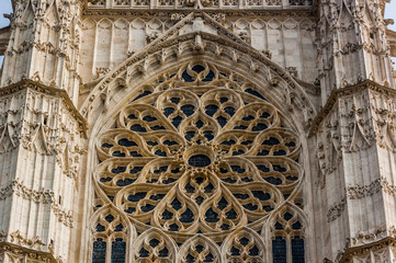 Beauvais Kathedrale 09