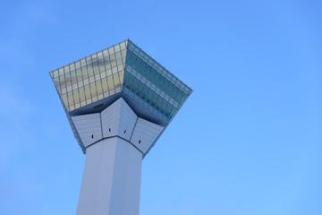 Goryokaku Tower in Hakodate