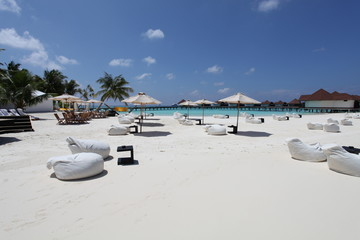 Malediven Traumurlaub / Fernreise