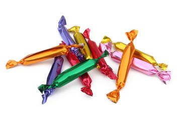Bonbons aux fruits - Fruit candies