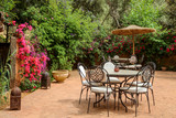 patio marocain 1 - 74854290
