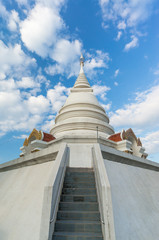 Wat Phra Tart Pha Ngao