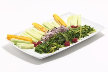 Ensalada wakame 3