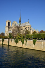 France, the picturesque city of Paris