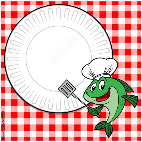 fish cookout invite buy photos ap images detailview