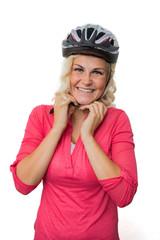 Helm aufsetzen