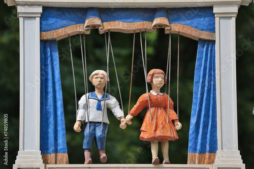 Puppentheater Tartu - 74859805