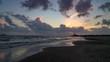 canvas print picture - Seashore