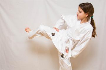 Karate Kind