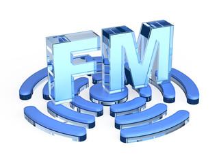 FM broadcasting — FM radio