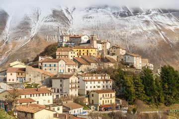 Castelluccio di Norcia (paese)
