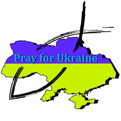 Ukraine, fish, pray for Ukraine