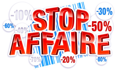 logo - STOP AFFAIRE