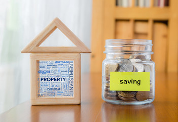 Money saving for  investment property