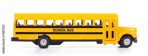 School bus - 74871231