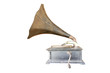 Phonograph antique - 74872089