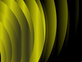 Background green dark abstract pattern