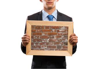 Brick pattern